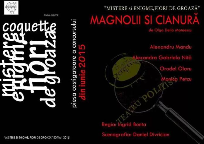 Afis Prov. Magnolii