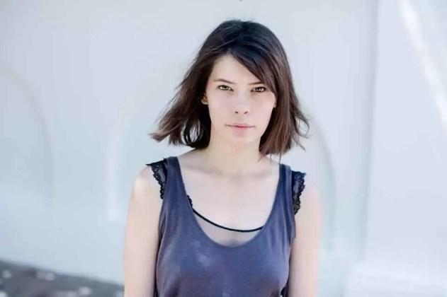 Crina Semciuc- Arta de a fi actor