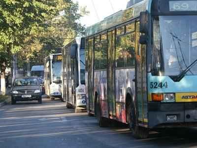 Se anunță noi planuri pentru transportul din București