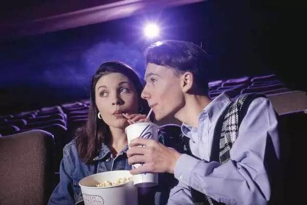 Filme de văzut la prima întâlnire