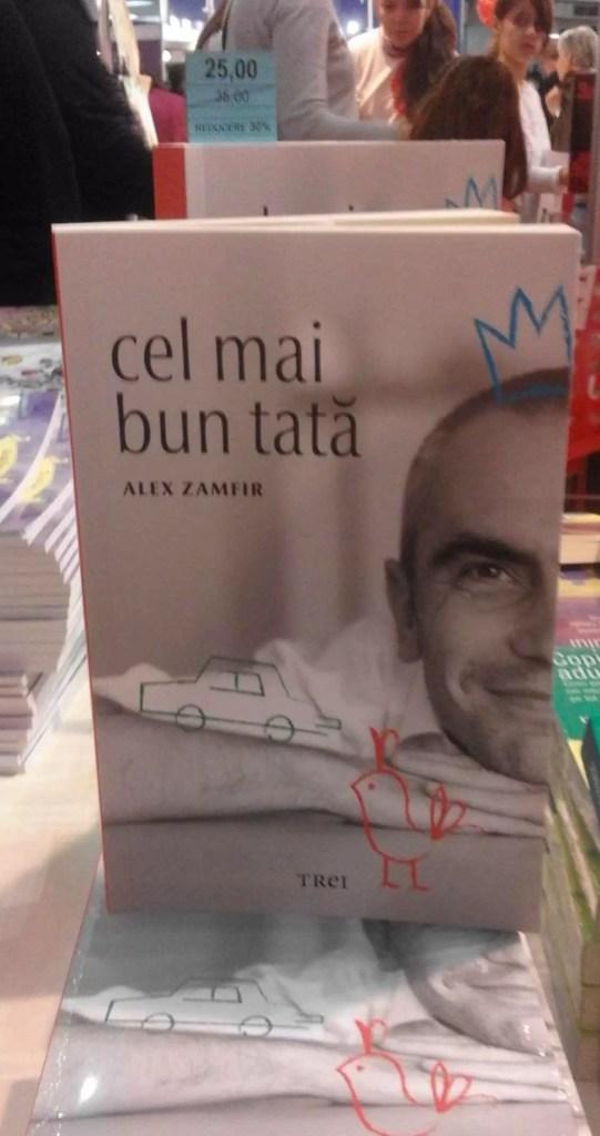 Gaudeamus, între cărți și promovare de mașini