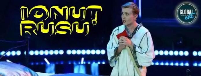 Interviu IQool Ionut Rusu