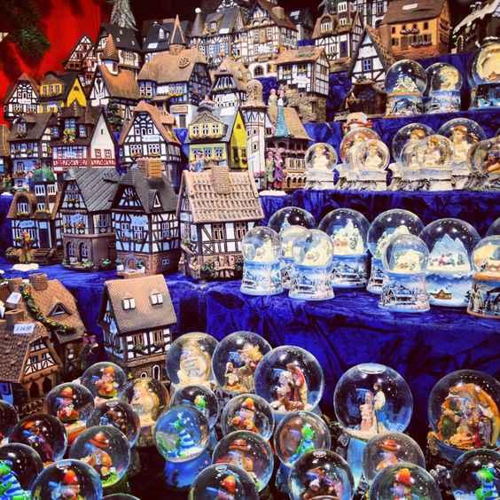 Târguri de Crăciun București