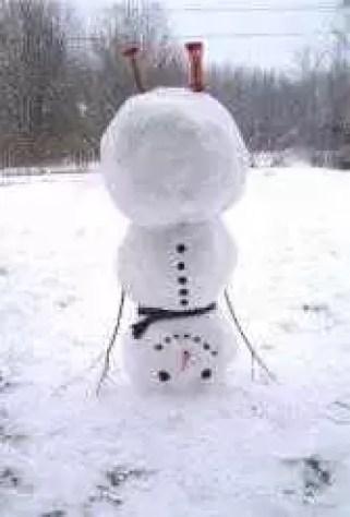 Cum se confruntă bucureștenii cu zăpada