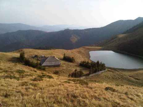 locuri mai puțin cunoscute din România