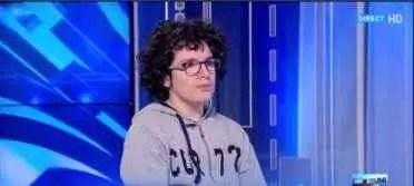 La doar 17 ani, Andrei Vlad Nichituc este expert în gaming