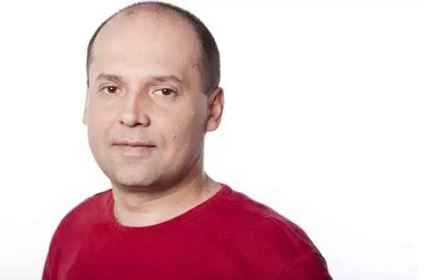 Interviu Radu Banciu
