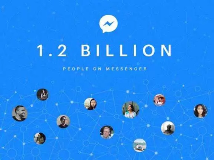 opțiuni mai puțin cunoscute ale Facebook Messenger