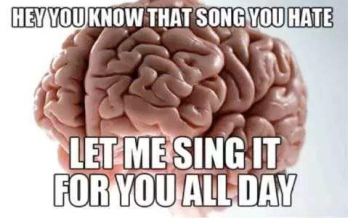 melodii de care nu te poţi dezlipi