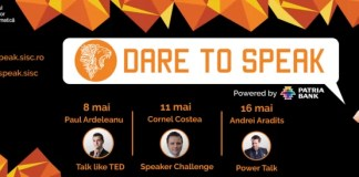 Dare to Speak