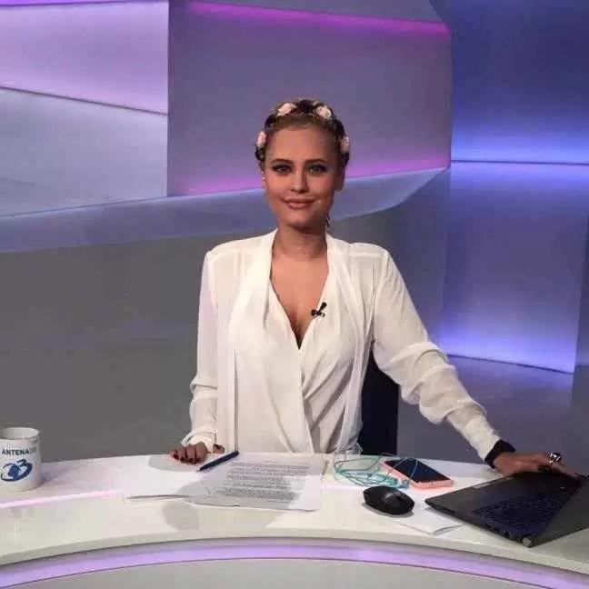 Andreea Perminov