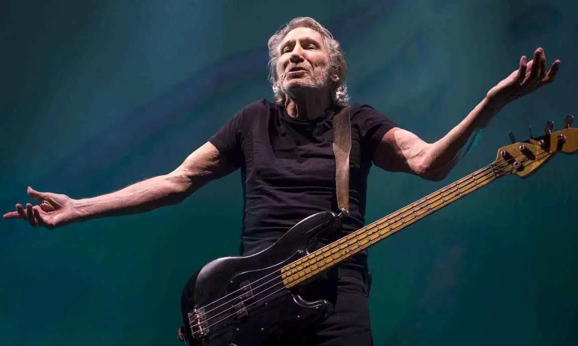 Roger Waters, un nou album