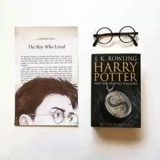 Harry Potter împlinește 20 de ani, iar fanii primesc magie pe Facebook