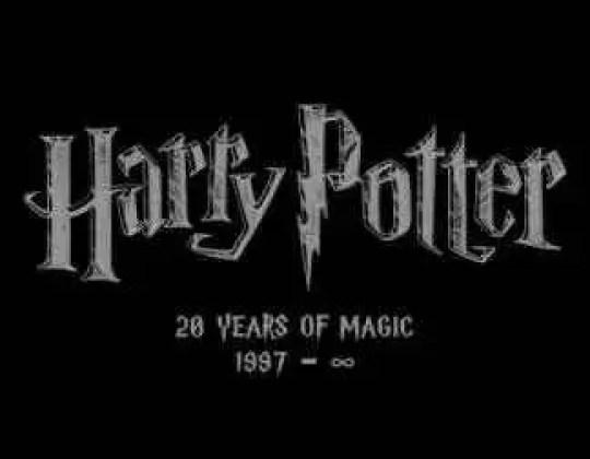 Fenomenul Harry Potter a ajuns la vârsta de 20 de ani