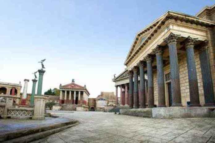 Roma și atracțiile ei
