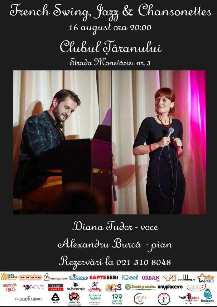 French Swing - Jazz & Chansonettes