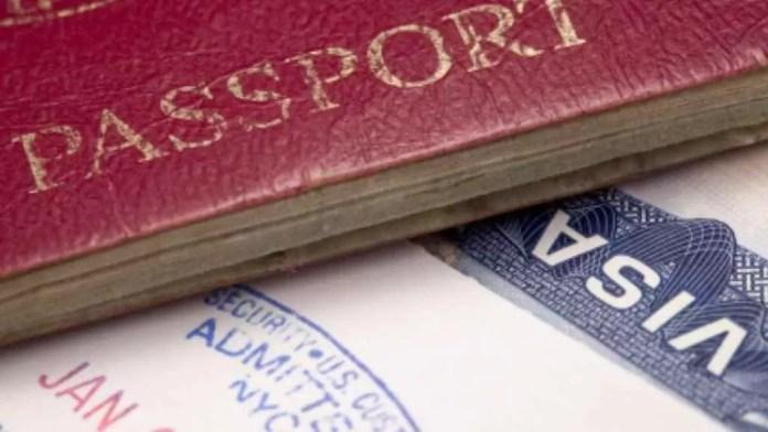 vizele pentru Statele Unite vor include activitatea din rețelele sociale
