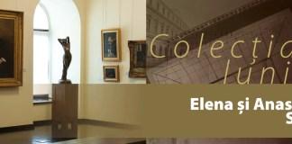 """Prezentarea """"Colecției Elena și Anastase Simu"""" la Muzeul Colecțiilor de Artă"""