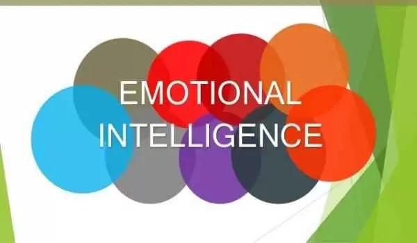Inteligență emoțională