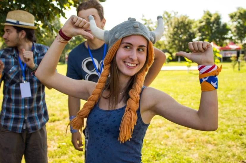 GROW Summer Camp - tabăra unde liceeni capătă super-puteri