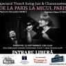 """""""De la Paris la Micul Paris"""""""