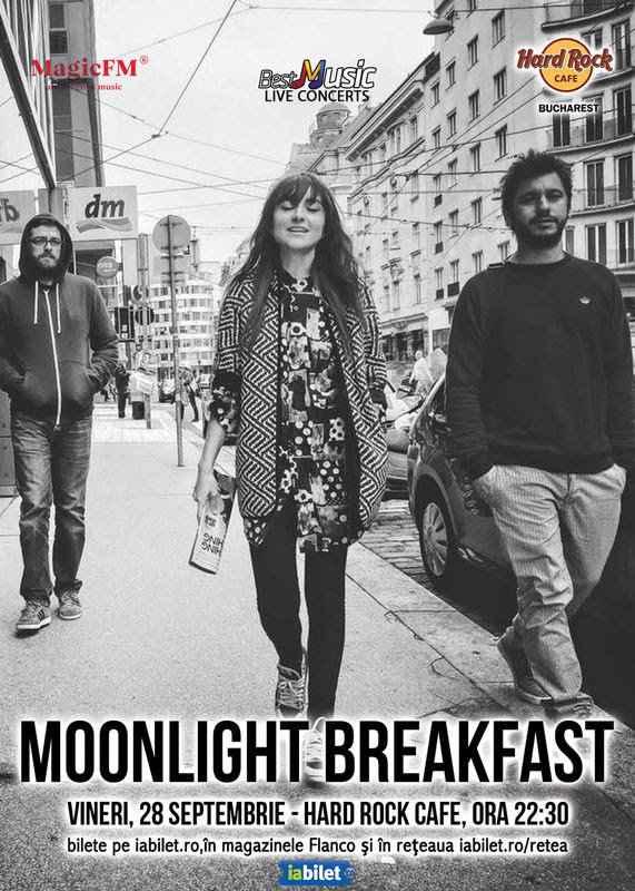 Moonlight Breakfastafis