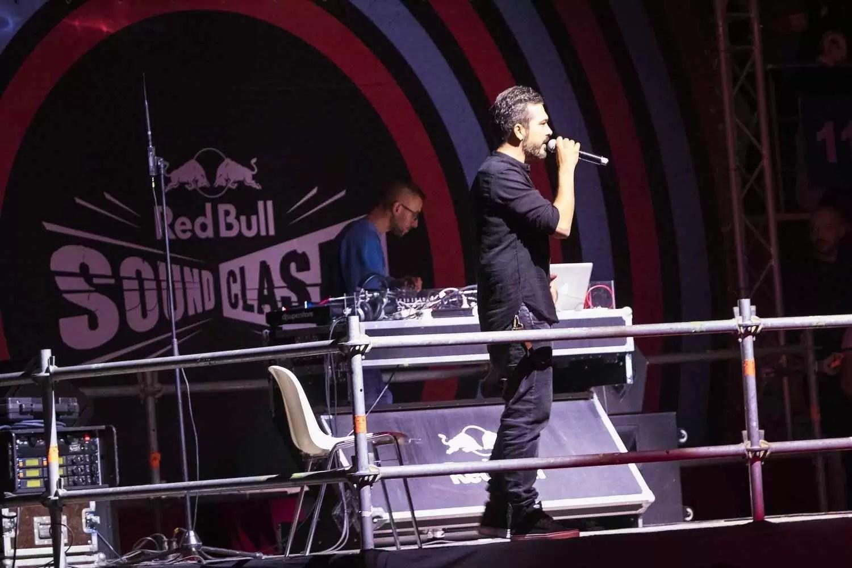 Adrian Despot și Undoo revin la Red Bull Music SoundClash în rolurile de MC și DJ