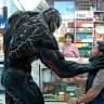 Recenzie Venom