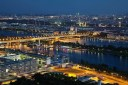 haosul din Viena adormită vizual