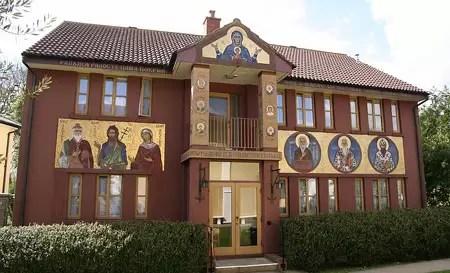 viaţa la mănăstire