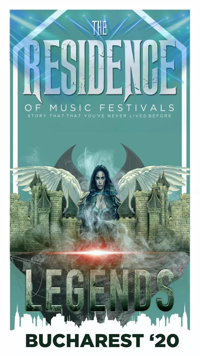 UNIQDAY Festival-Poster