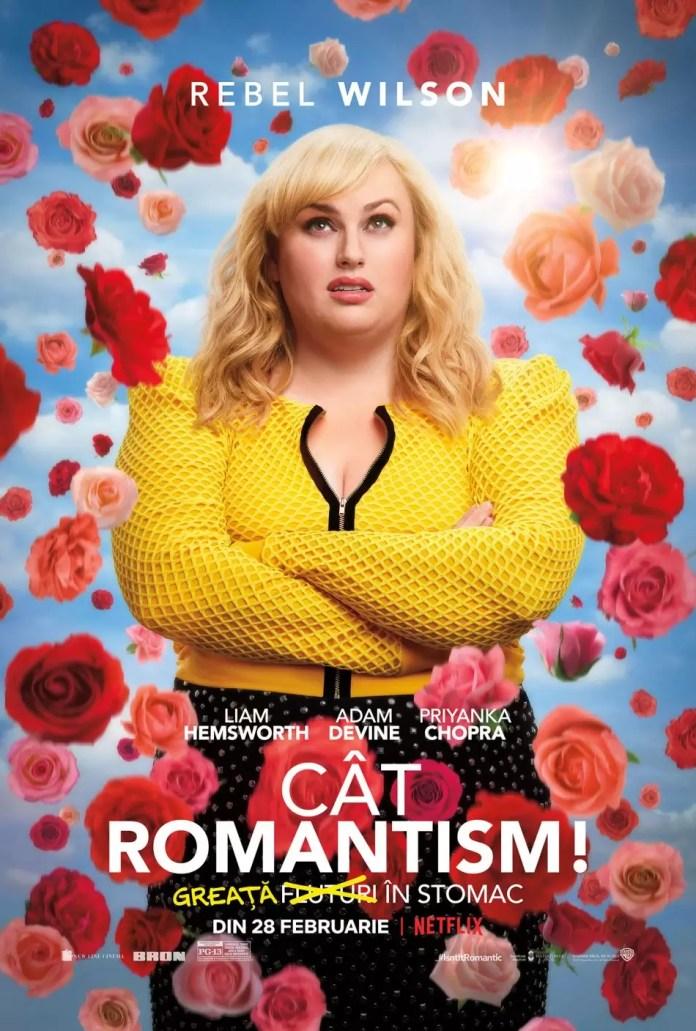 comedie romantică
