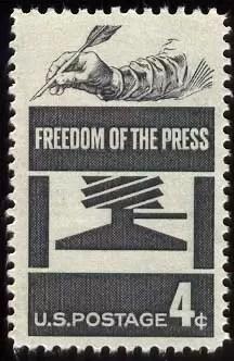 libertății presei