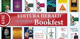 Bookfest 2019 afis