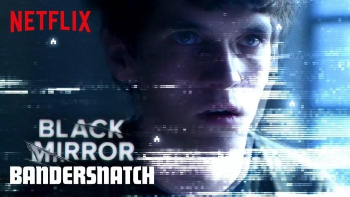 afiș Black Mirror Sezonul 5 Netflix