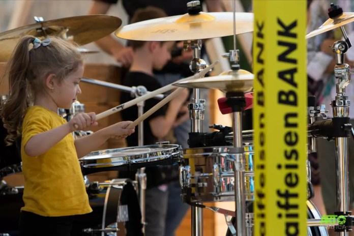 afiș Sibiu Jazz Festival