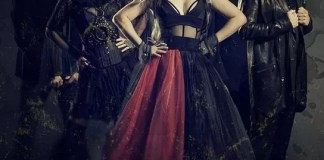 Evanescence afiș