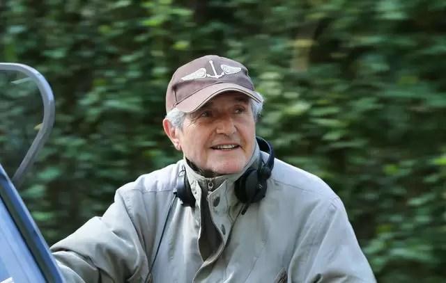 Claude Lelouch-afiș