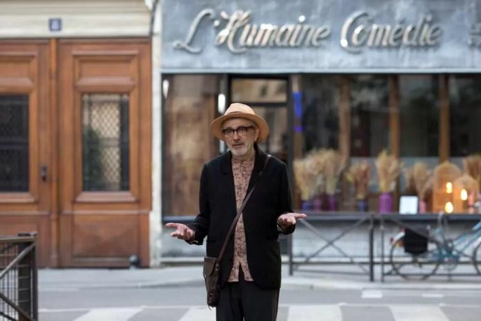 afiș Cannes