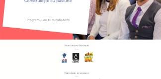 afis #educațiealtfel