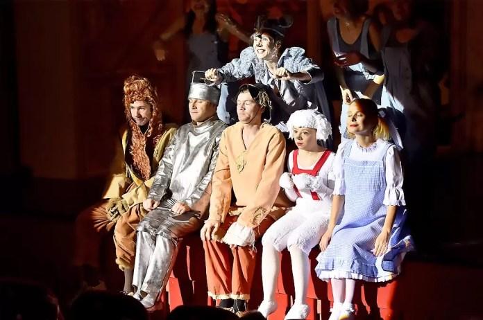 Programul Teatrului EXCELSIOR luna decembrie