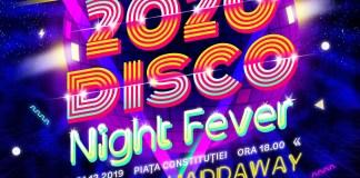 Disco Night Fever Revelion