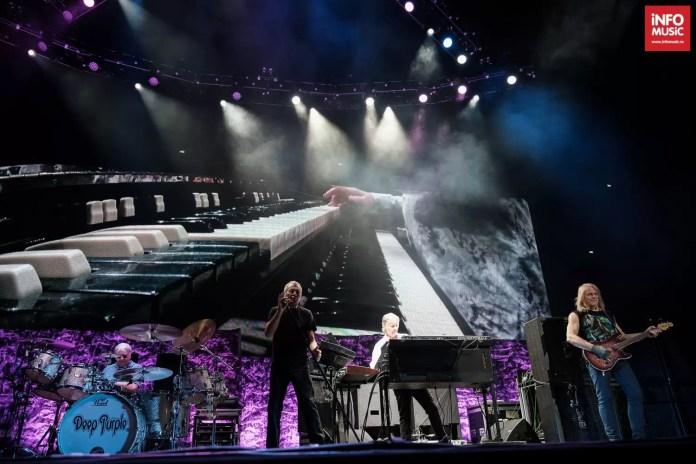 Deep Purple 2019@Ștefan Fekete_Infomusic_5 afiș