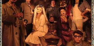 Teatrul Arte dell'Anima, 'O noapte furtunoasa', teatru online