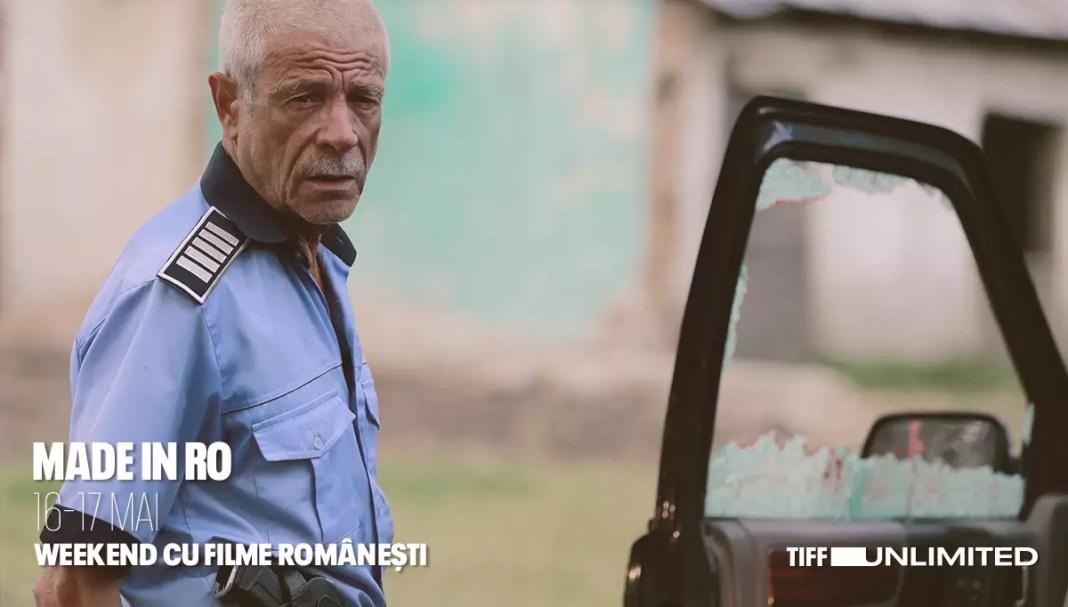 TIFF Unlimited, 16-17 mai, filme românești