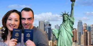 Români la New York - Un vis american îndeplinit