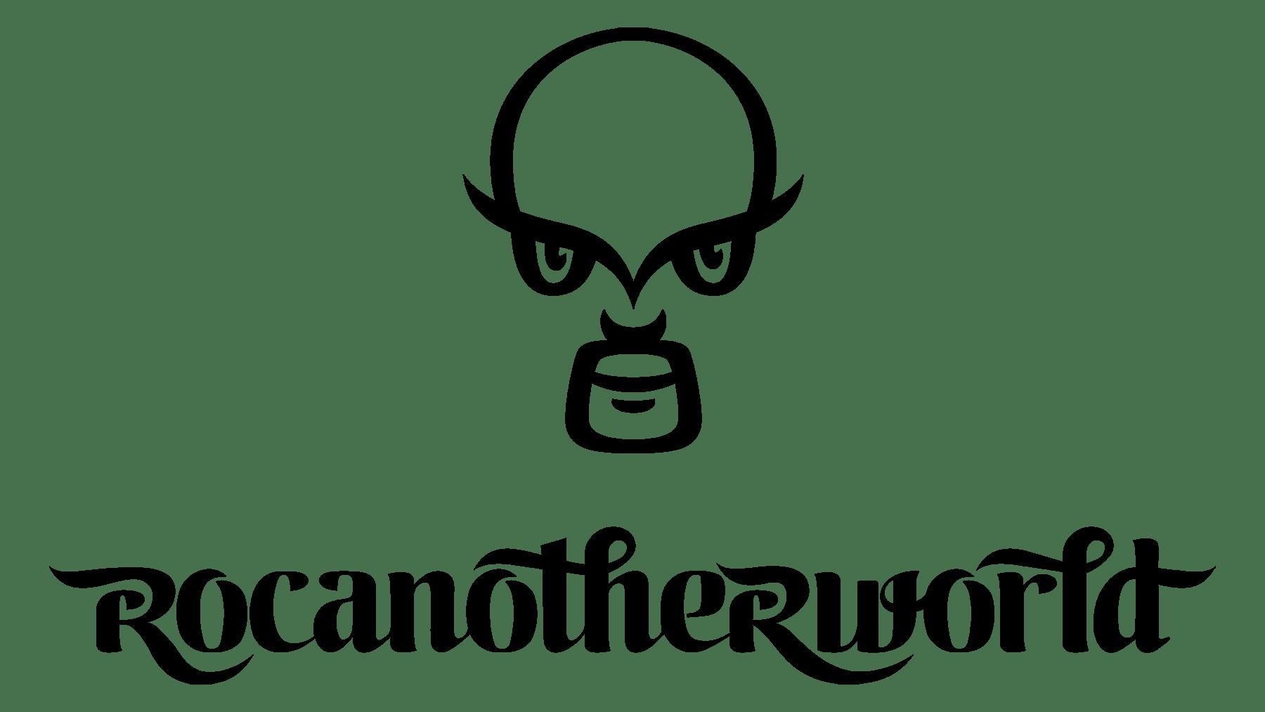 Rocanotherworld logo