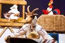 Capra cu 3 iezi – Teatrul Tandarica