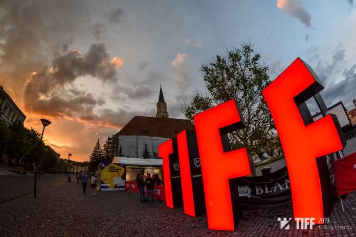 afiș TIFF 2020
