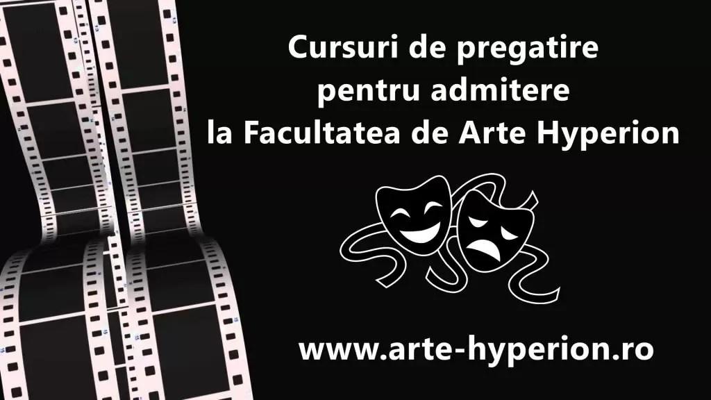 Universității Hyperion